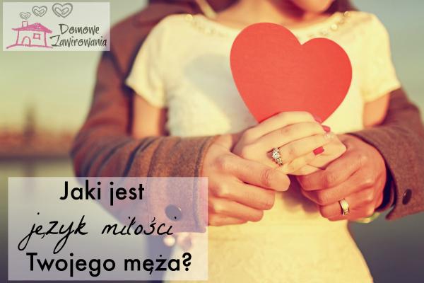 język miłości