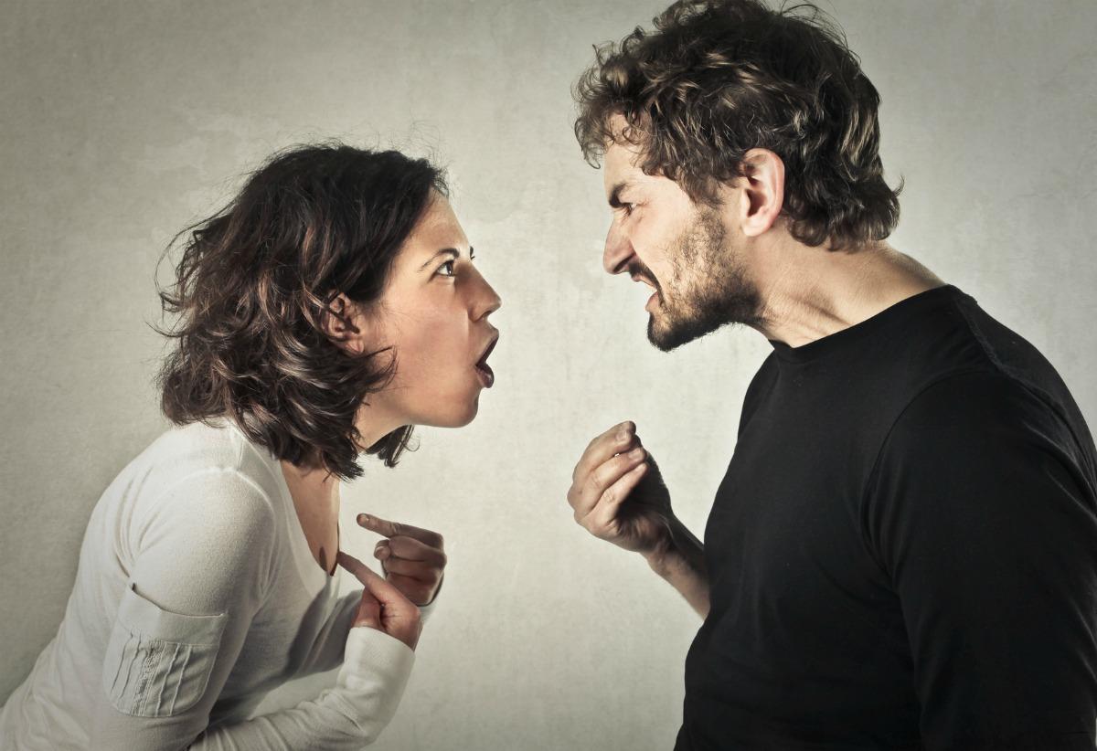 problemy małżeńskie