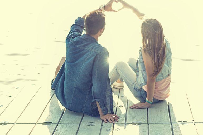 jak okazać miłość