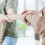 Dlaczego rozmowa nie jest najlepszym sposobem na kryzys małżeński?