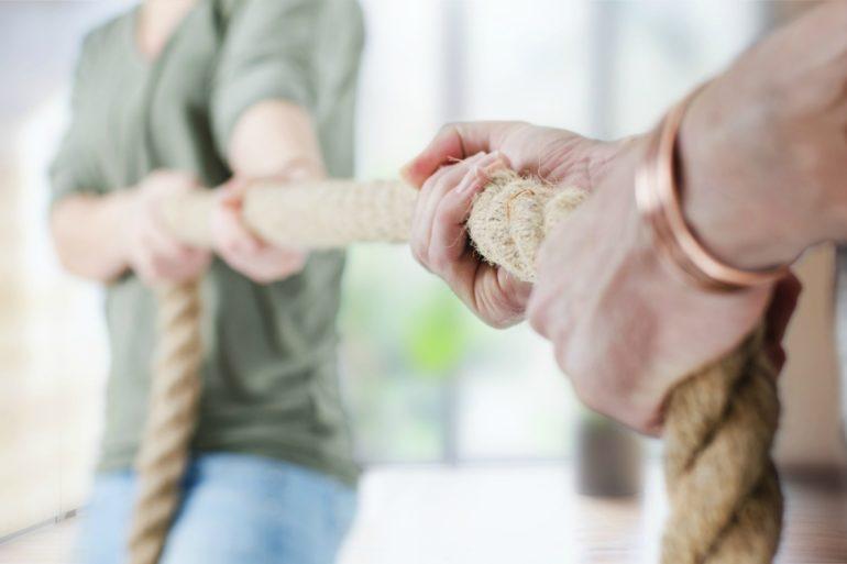 jak pokonać kryzys małżeński