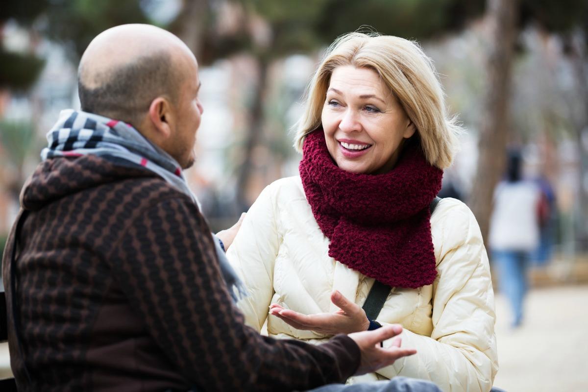 w kryzysie małżeńskim
