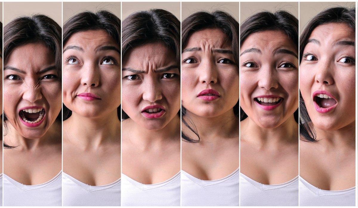 jak radzić sobie z emocjami