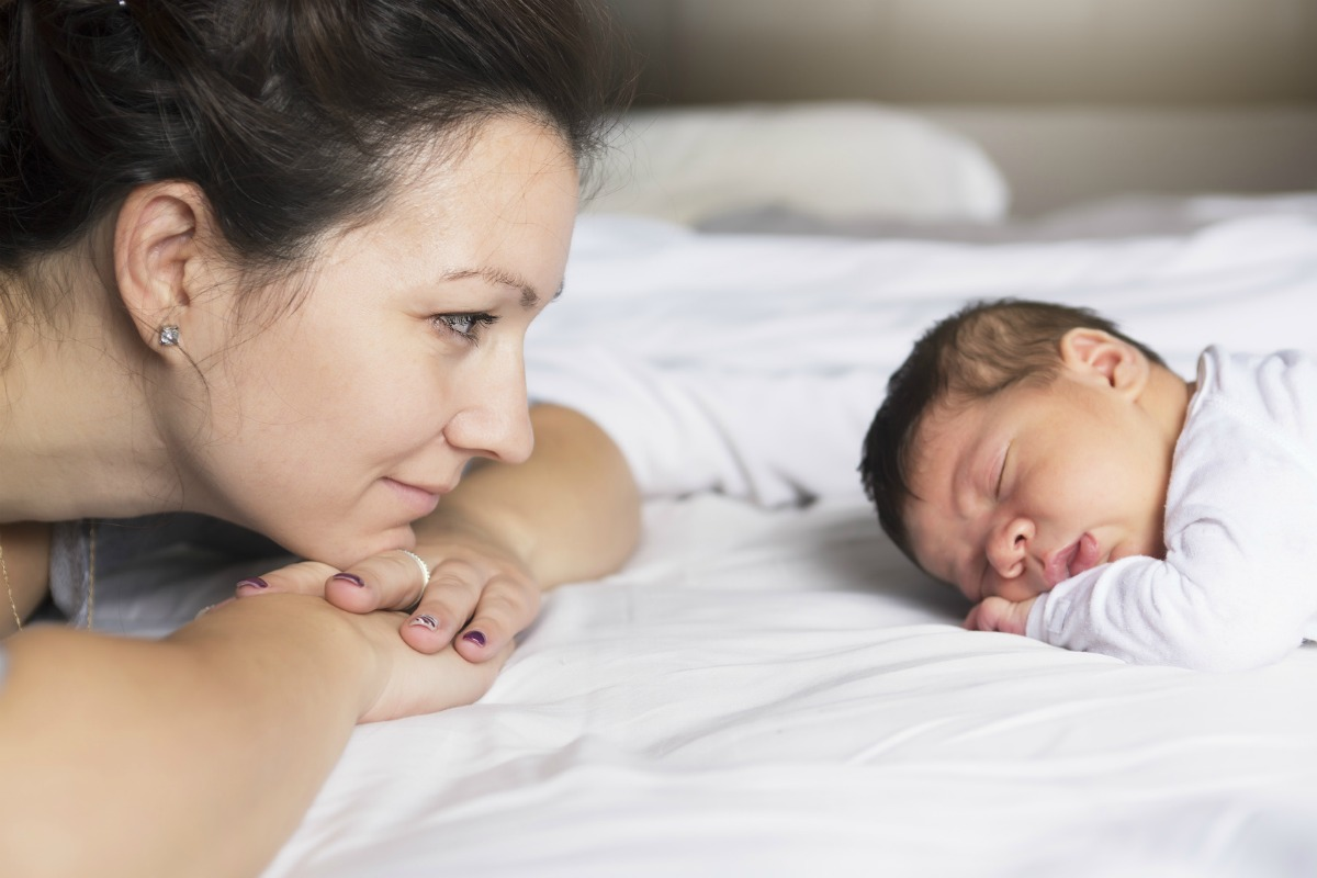 kryzys-w malzenstwie po urodzeniu dziecka