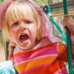 Sekret do wyzbywania się agresywnych zachowań u dziecka