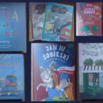 Polecam książki dla dzieci #1
