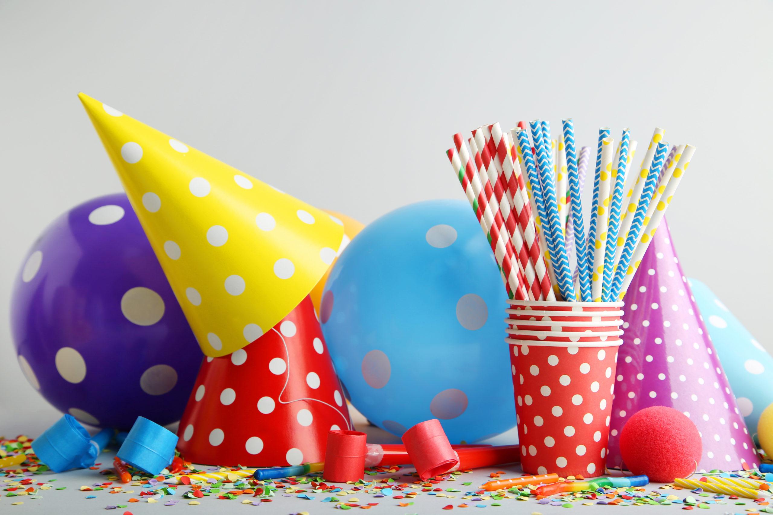 pomysły na urodziny